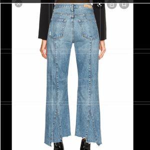 GRLFRND Dahl High Waist Jeans